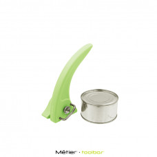 Smooth Edge Can Opener