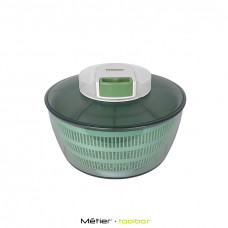 Salad Spinner & Pull Chopper Set