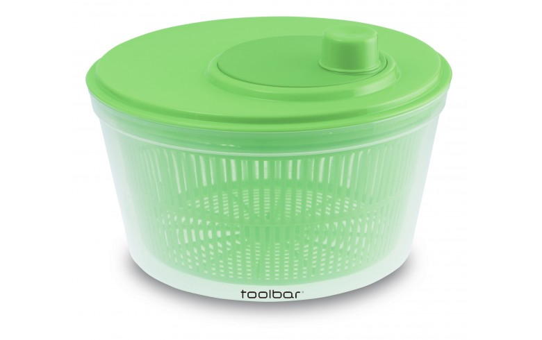 Salad Spinner (Green colour)